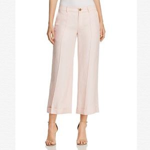 🌸New Ralph Lauren Wide leg cropped ankle pants